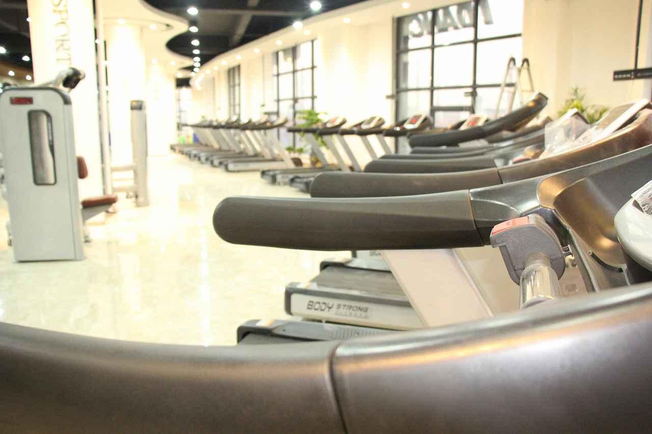 健身工作室怎么做预售?