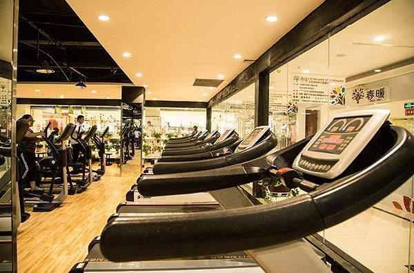 「创业分析」小型健身房投资预算
