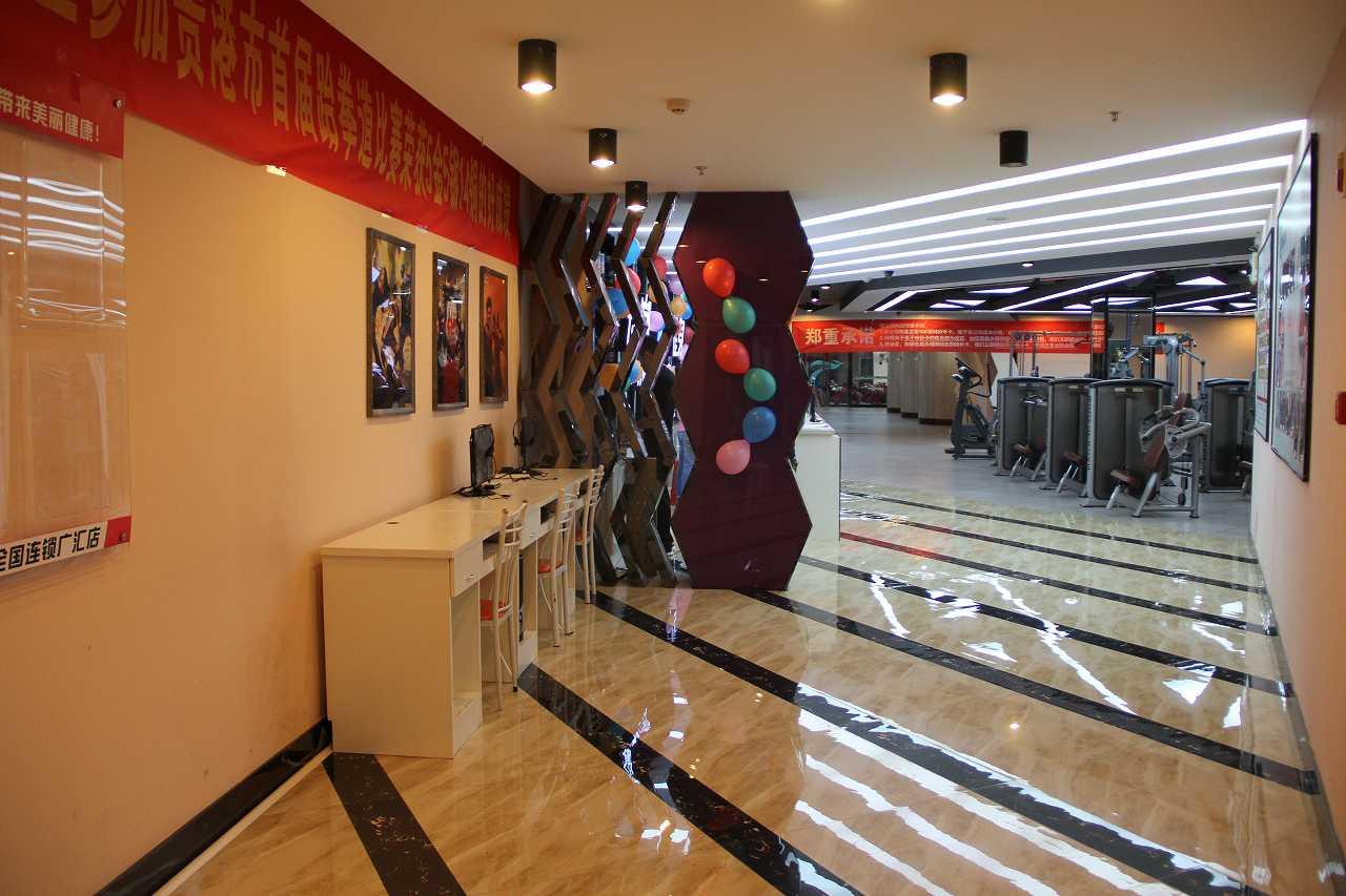 蚌埠开健身房需要投资多少钱?投资成本是多少钱?