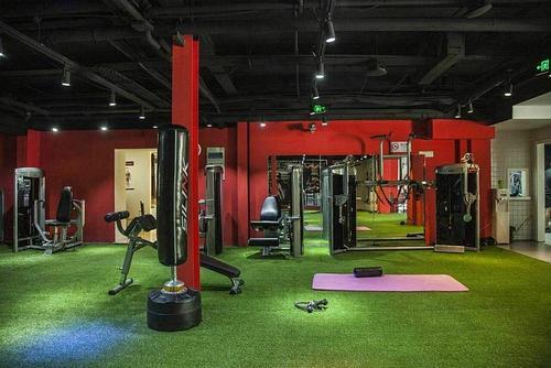 在天津投资开健身房如何做预售?