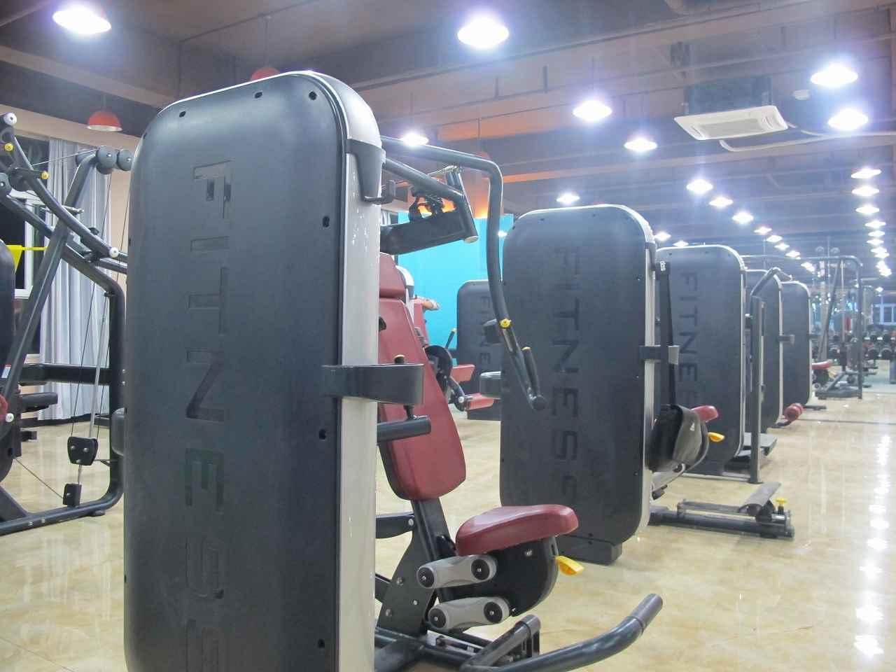 加盟问答:投资开智能健身房挣钱吗?