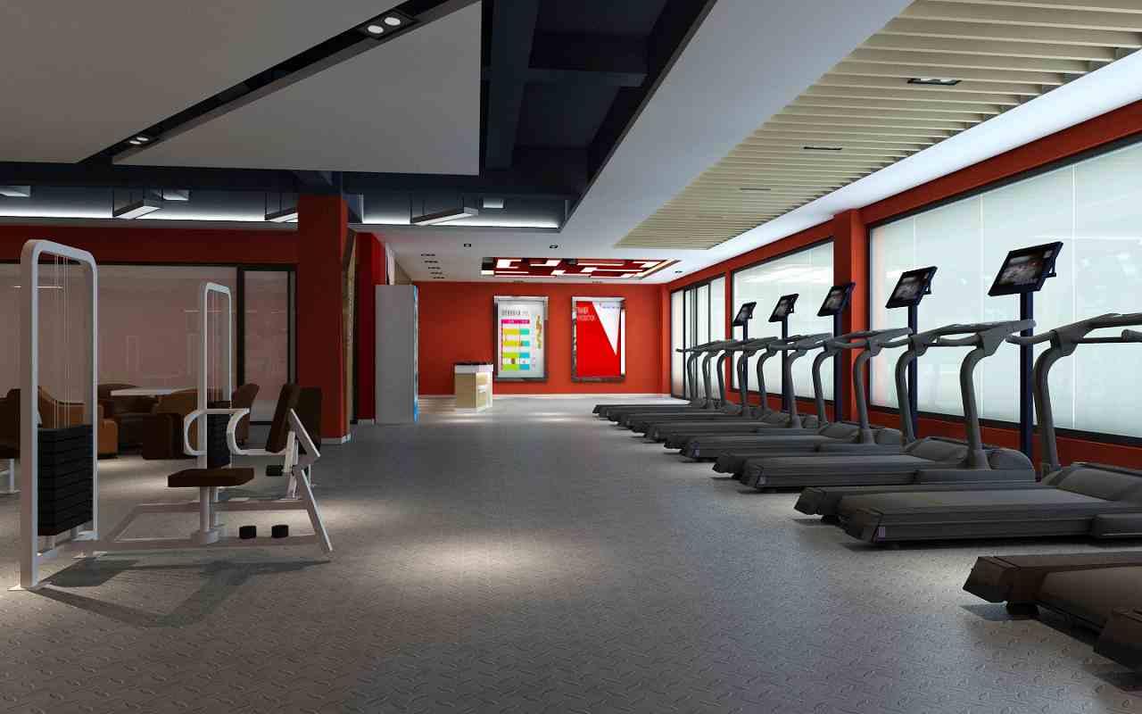 健身房投资的跑步机成本有多少