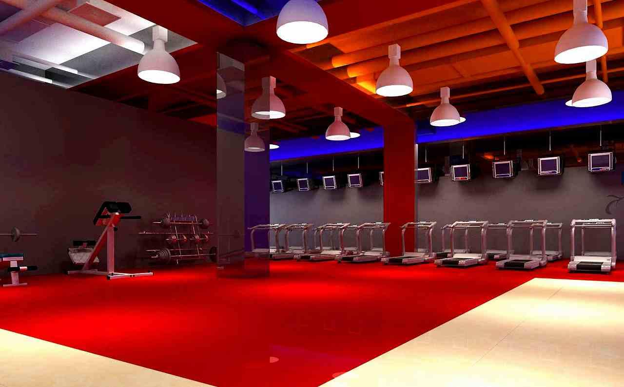 在扬州开个连锁健身房需要多少钱?创业者必看