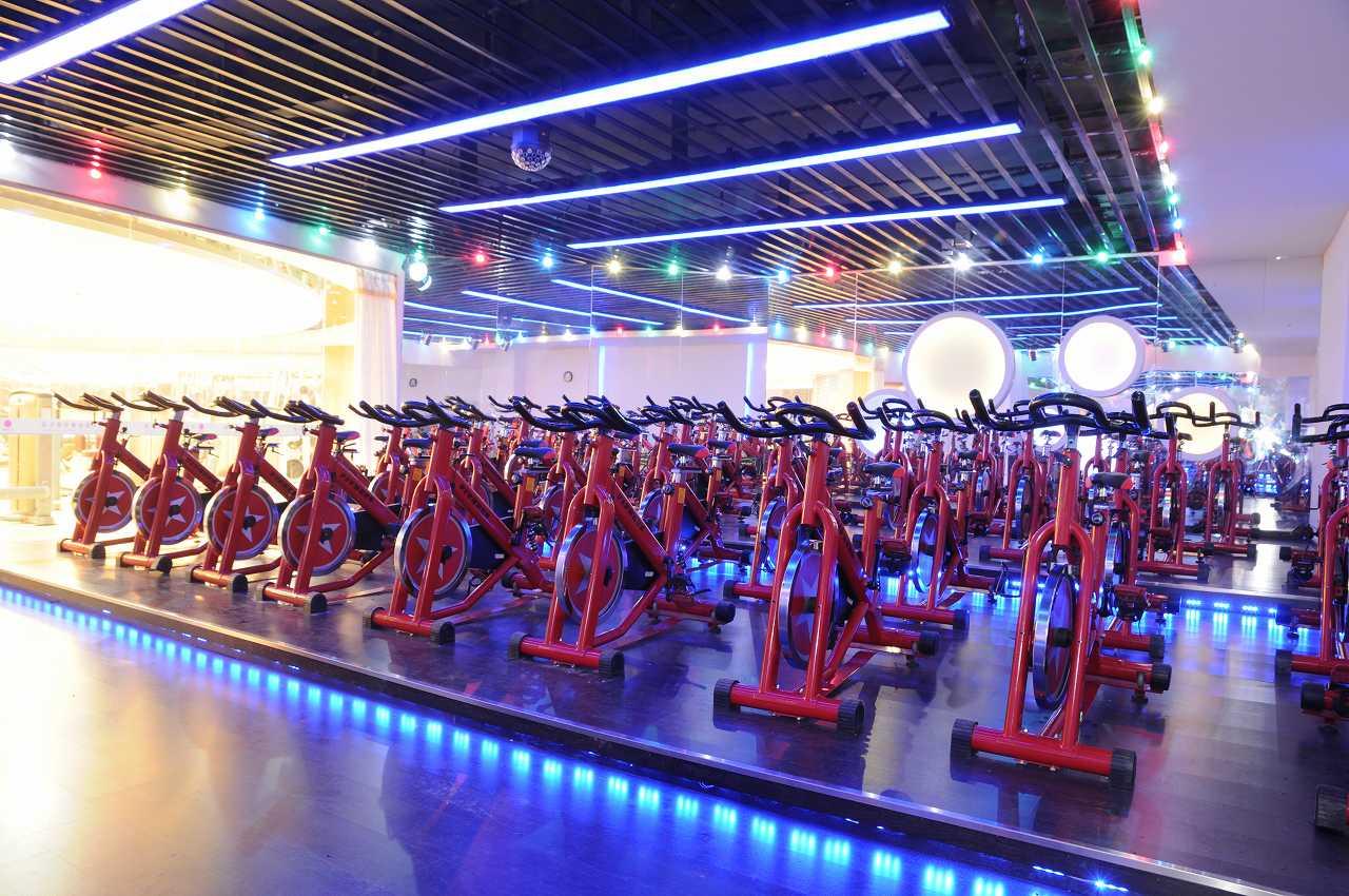 投资一个智能健身房需要多少钱?