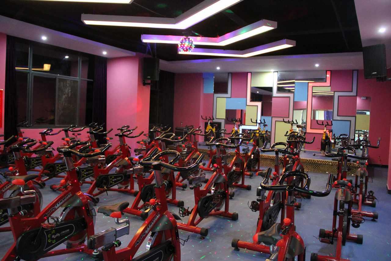 在深圳开健身房投资多少钱