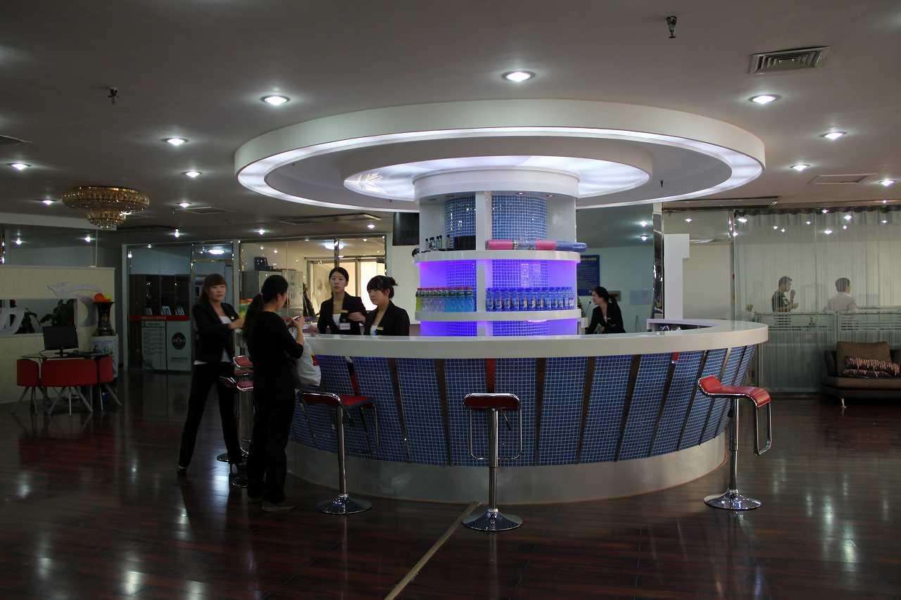 在江苏兴化开个健身房需要多少钱