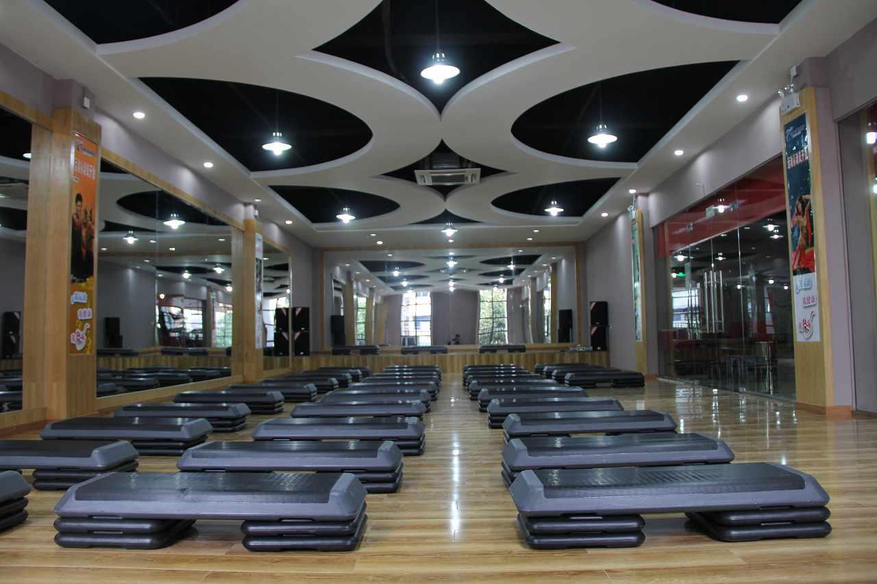 投资开一家健身私教工作室的筹备流程