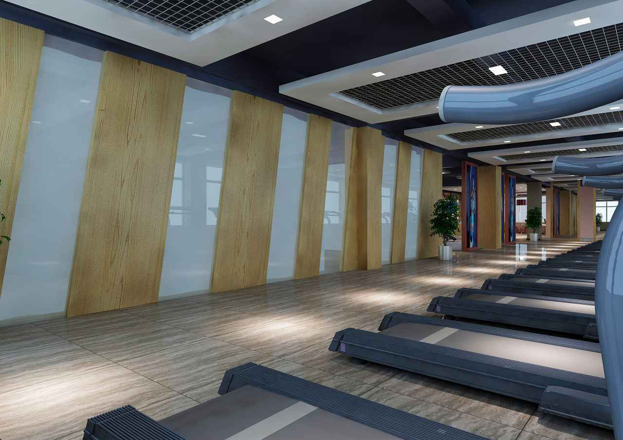 在苏州如何投资开一家健身房?