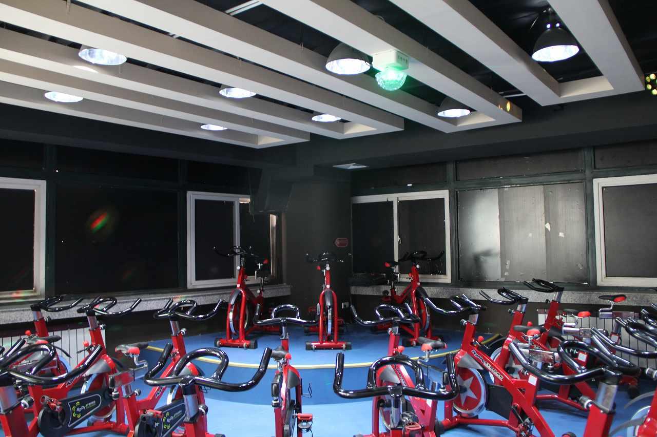 哪个健身房加盟品牌好