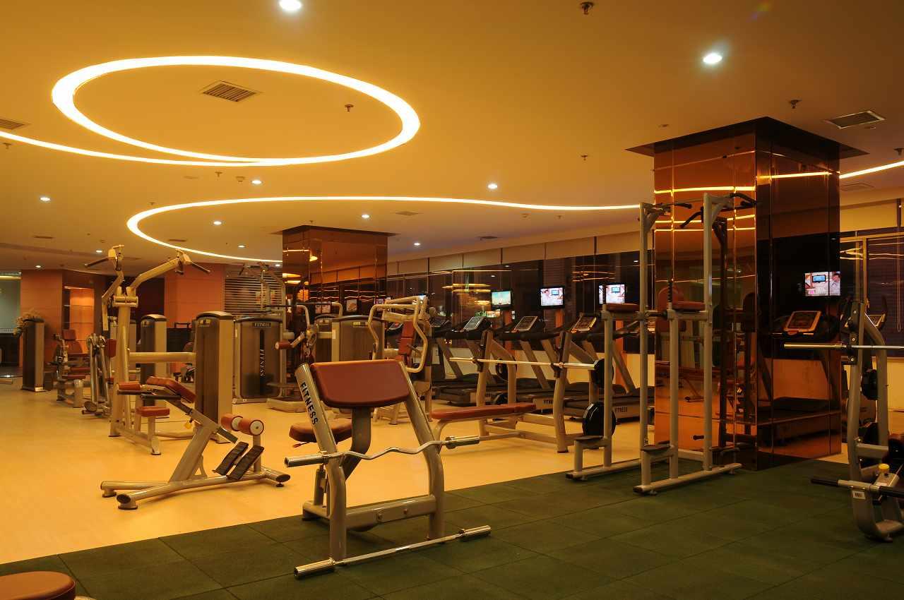 广东连锁健身房加盟费是多少钱?