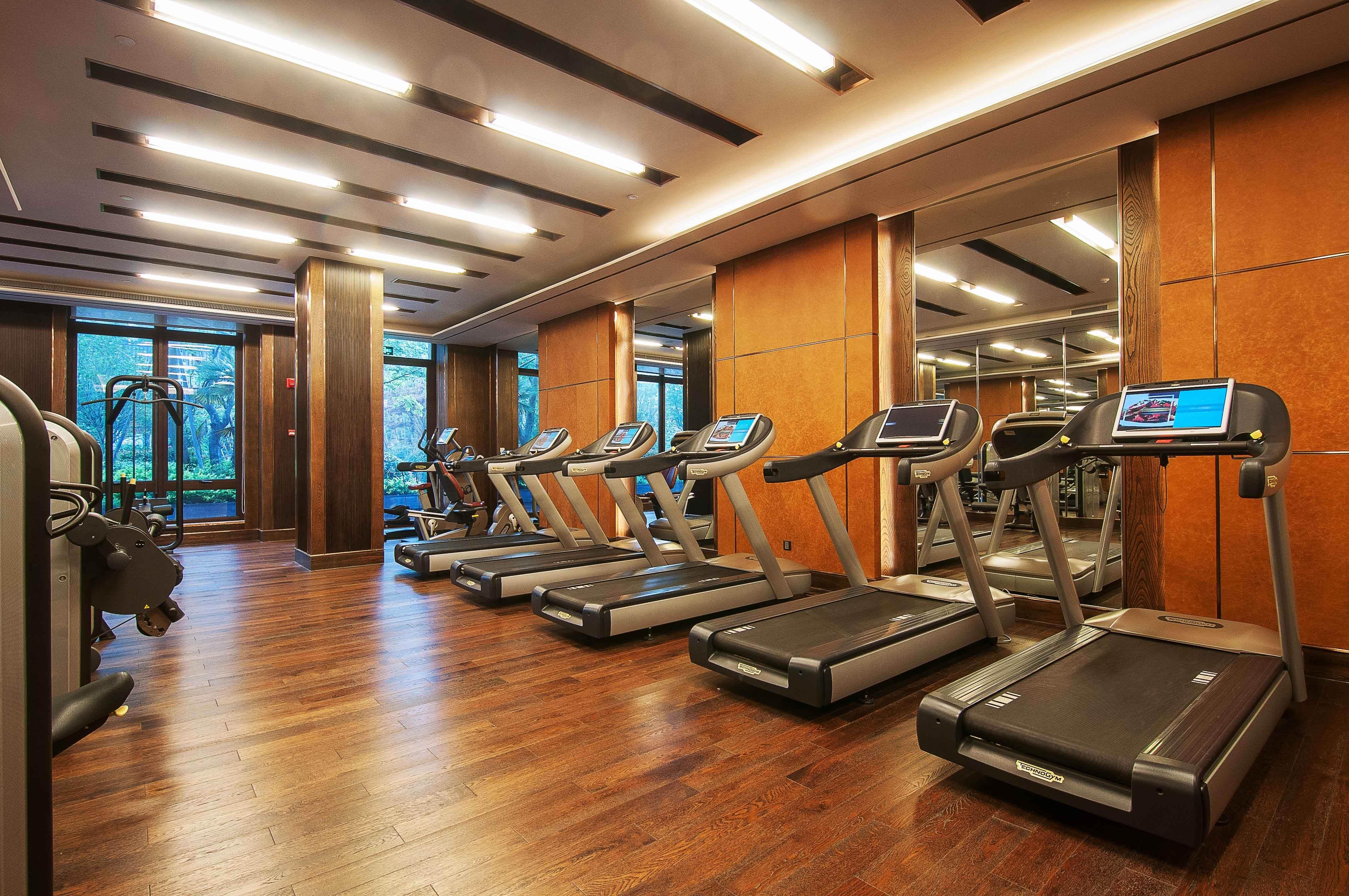 投资健身房之前的准备工作都有哪些?