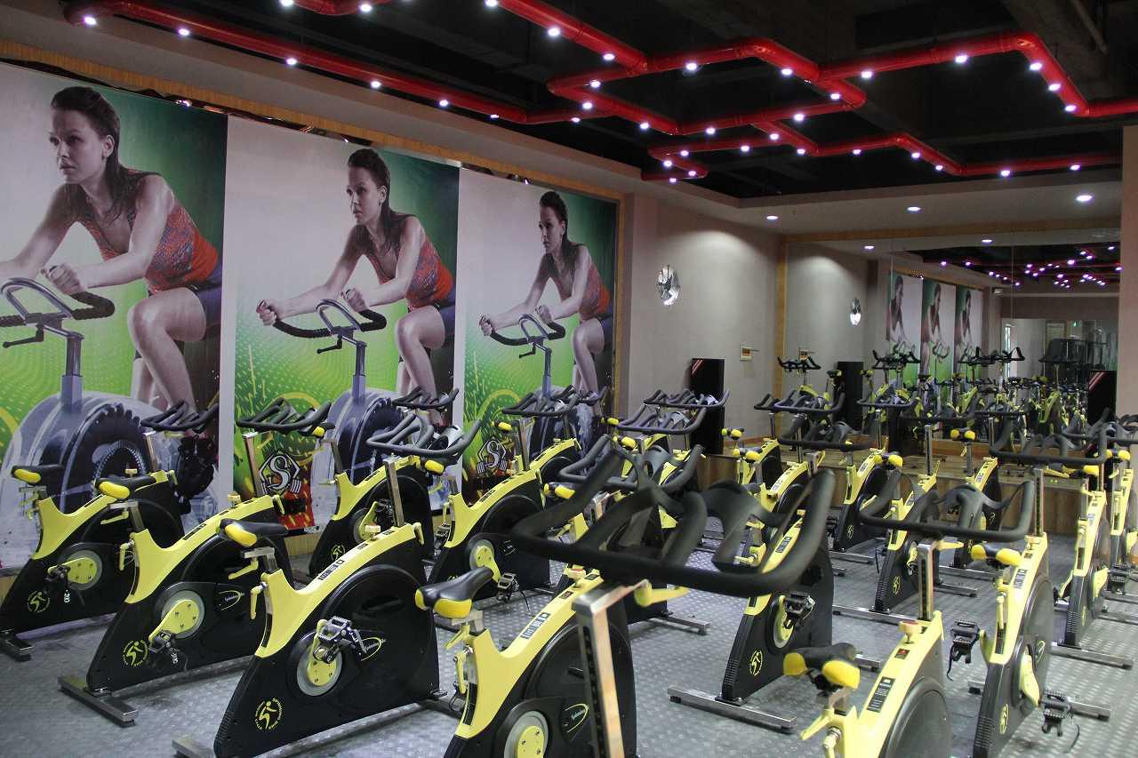 在石家庄开一家健身房应该如何经营?