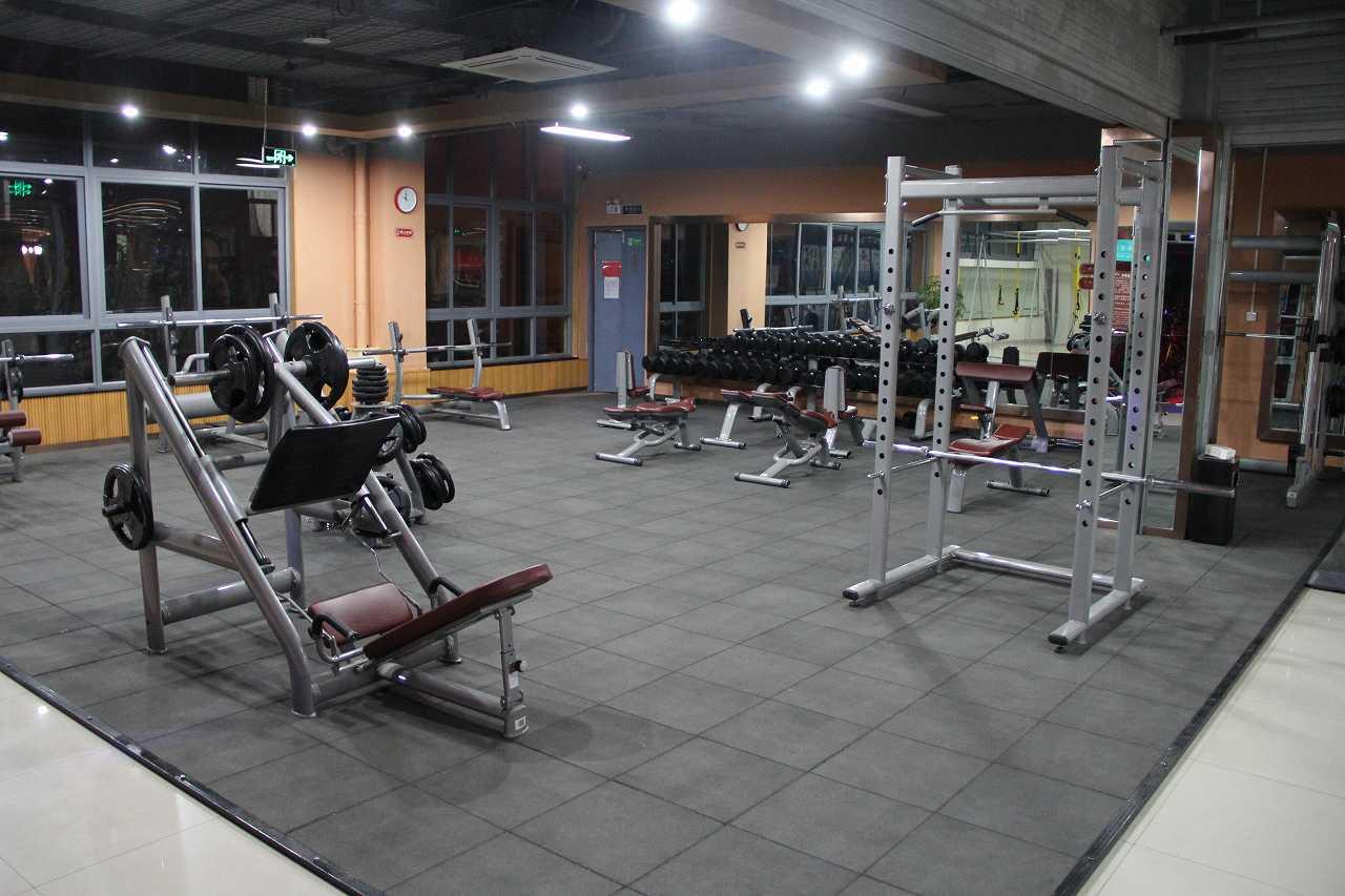 开一家健身房大概需要多少钱