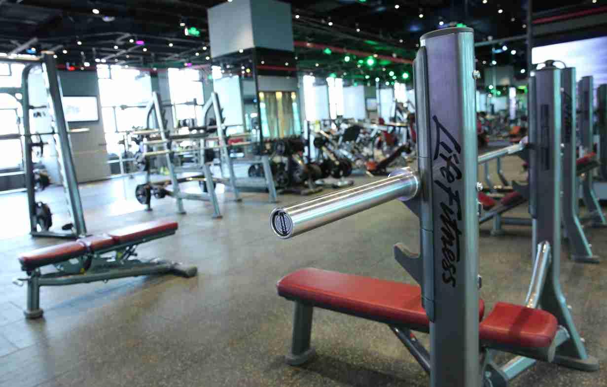 开健身房注意事项有哪些
