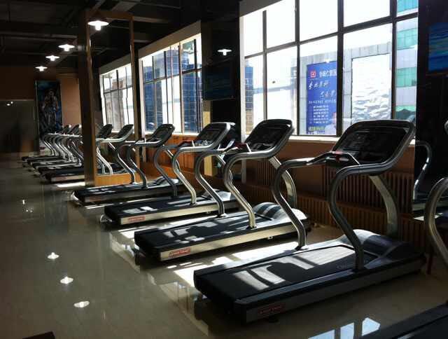 宜宾开一家健身房的投资预算是多少钱?多久能收回成本?