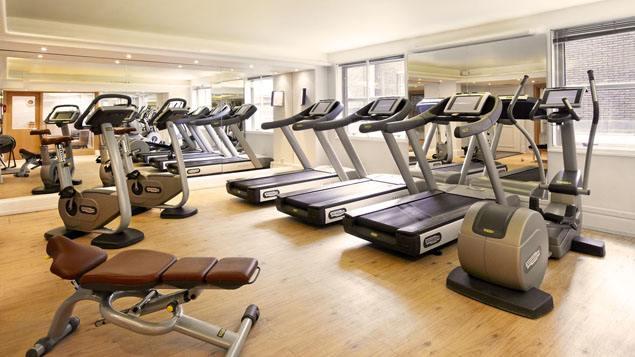 智能健身馆加盟大概多少钱