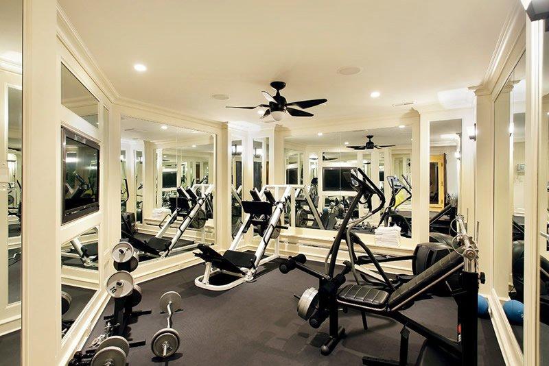 开一个小健身房需要多少资金