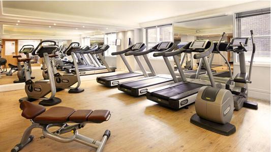 创业开家健身房最少需要投资多少钱?