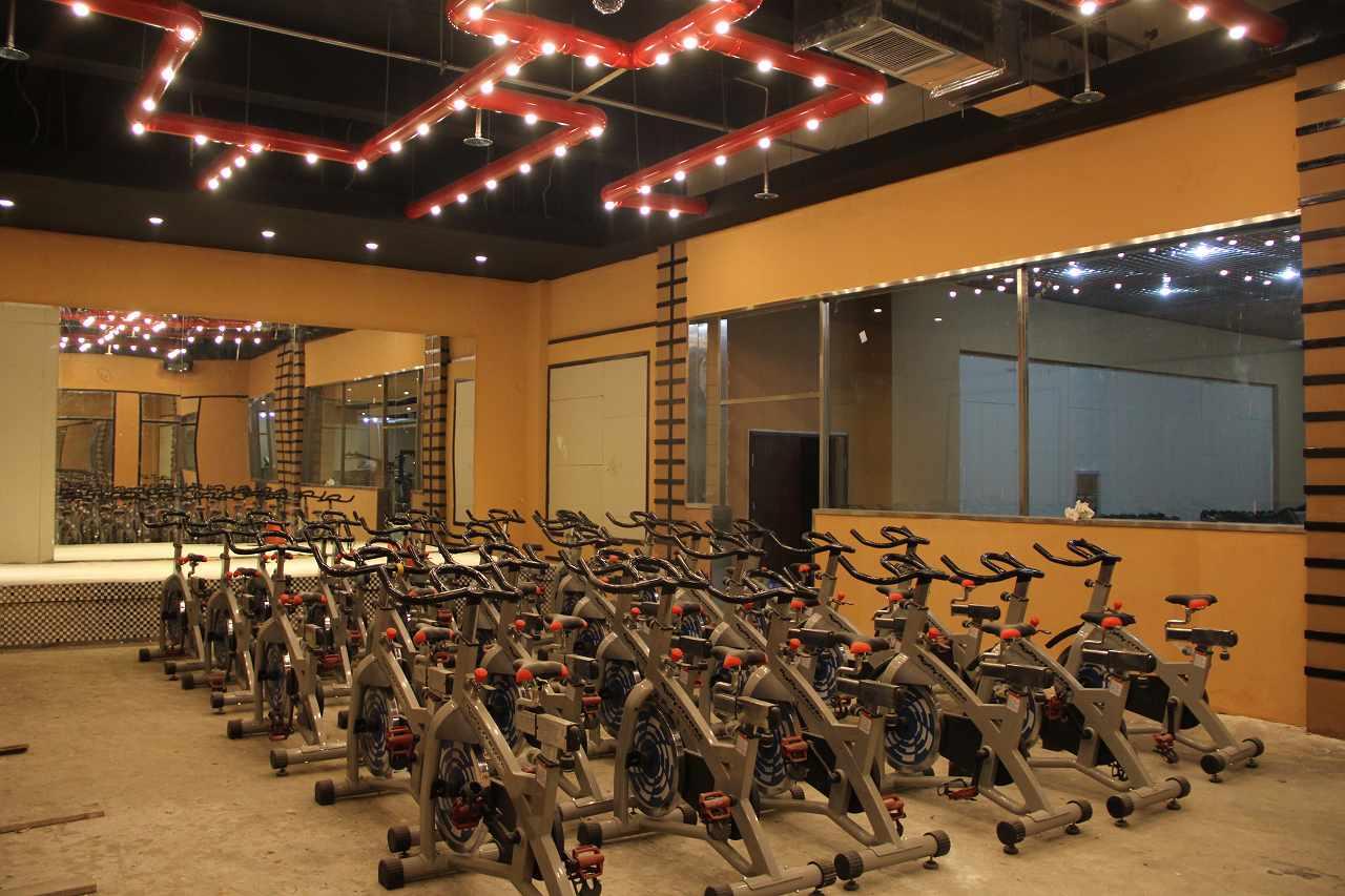 新开的健身房预售怎么做效果好