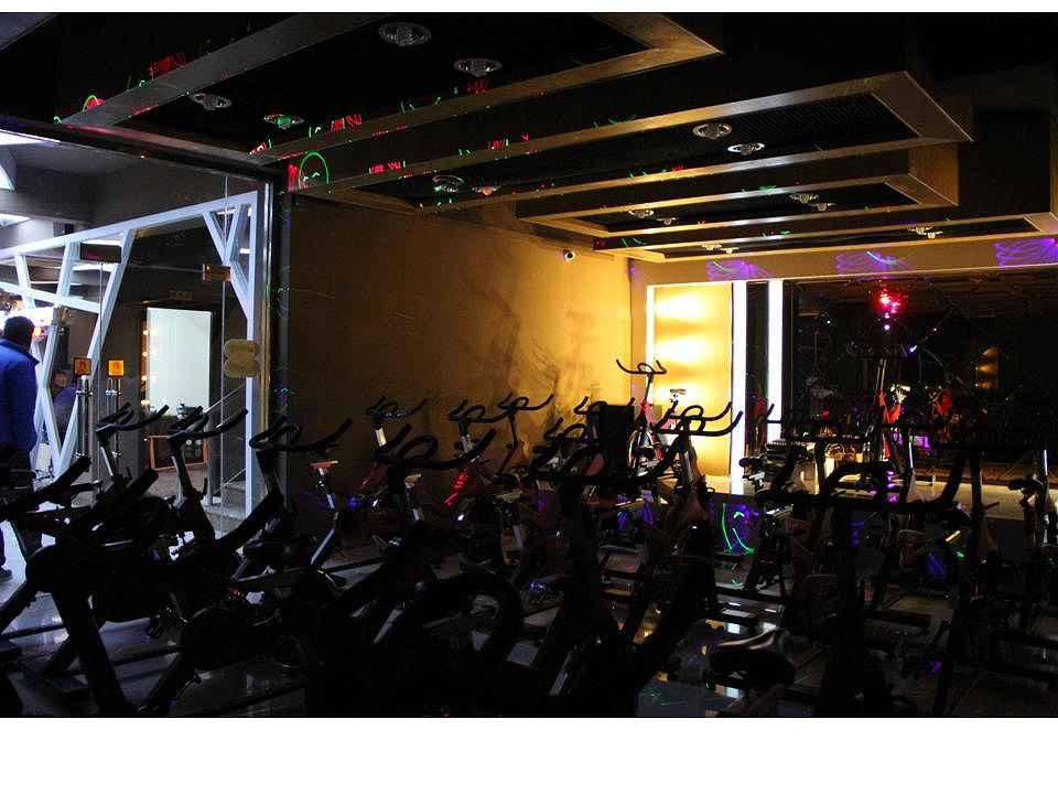 梅州加盟品牌健身房的投资费用是多少钱?