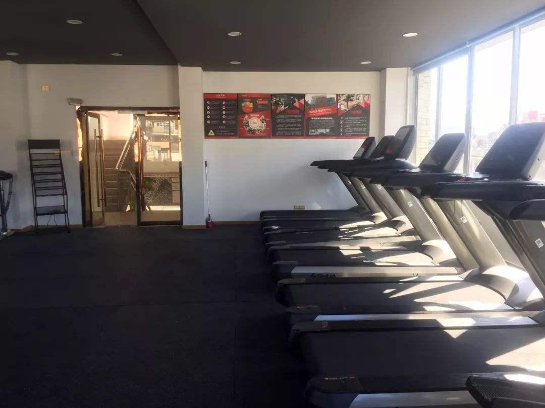 投资开一个健身工作室或者小型健身房的成本是多少?