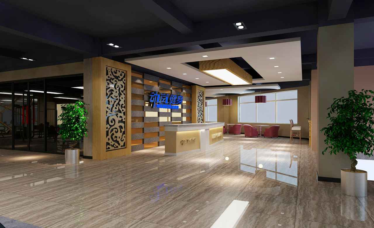 在连云港开一家健身房需要投资多少钱