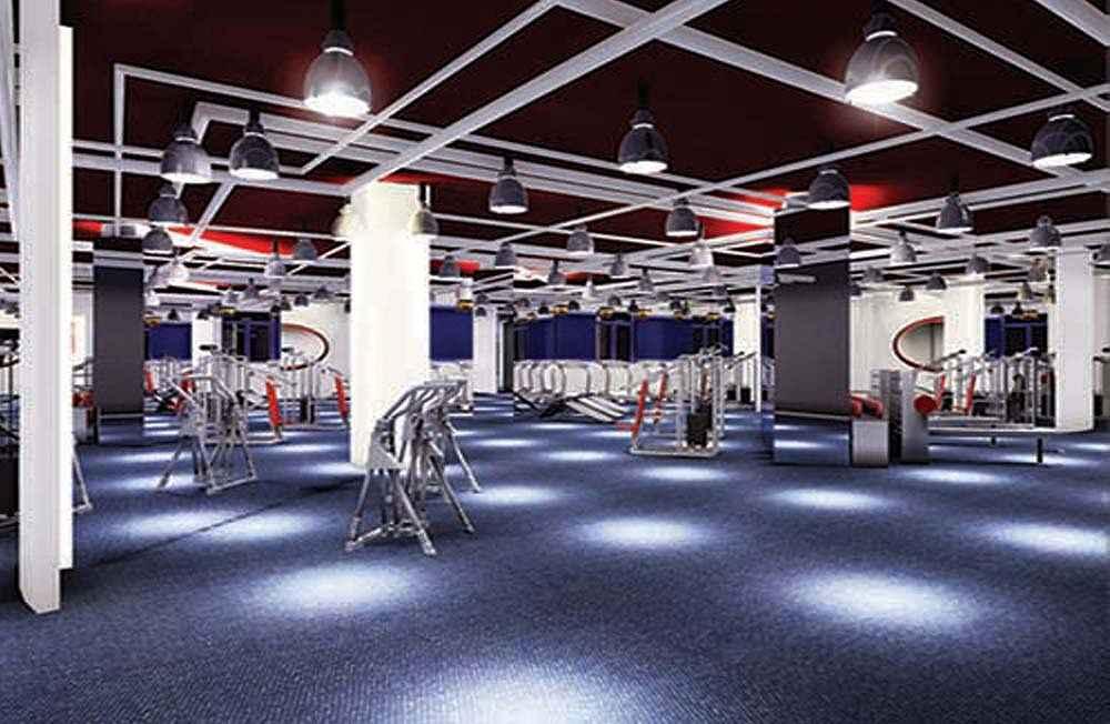 如何辨别一家健身房装饰装修公司专业与否?