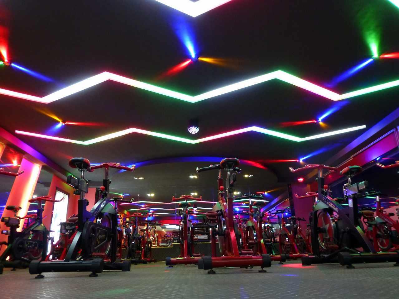 黑龙江健身房托管运营哪家好