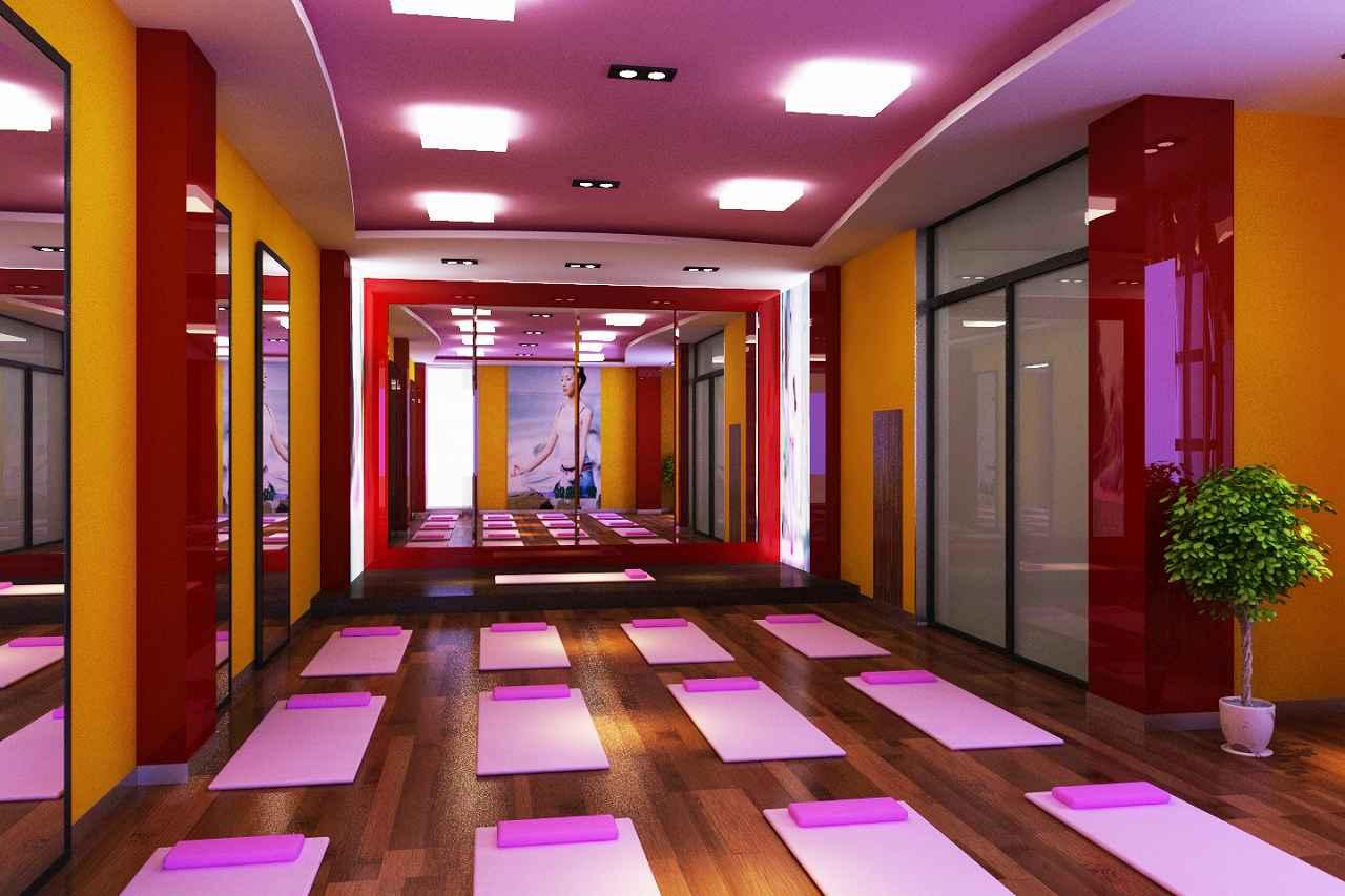 在沧州开一家健身房需要投资多少钱