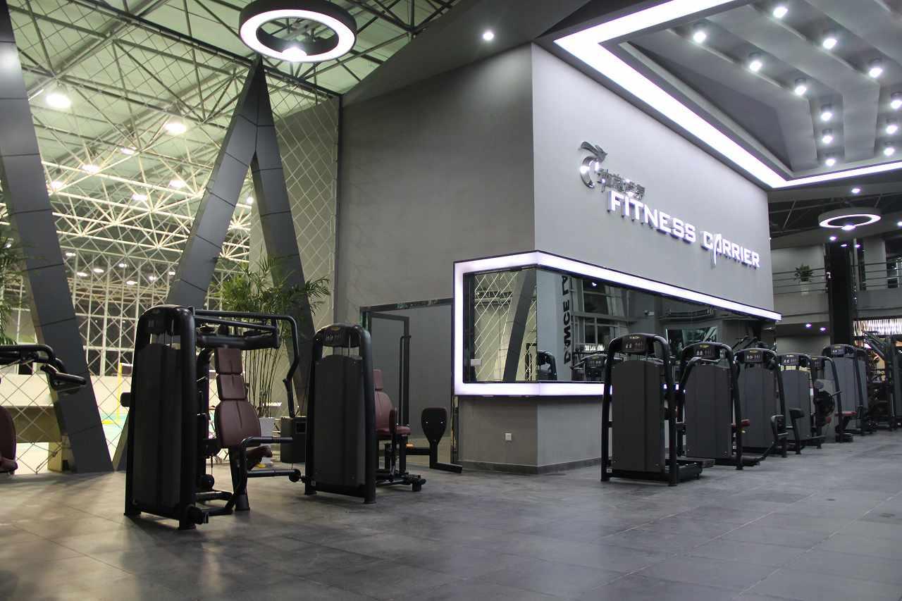 在江苏南昌开一家健身房需要投资多少钱?