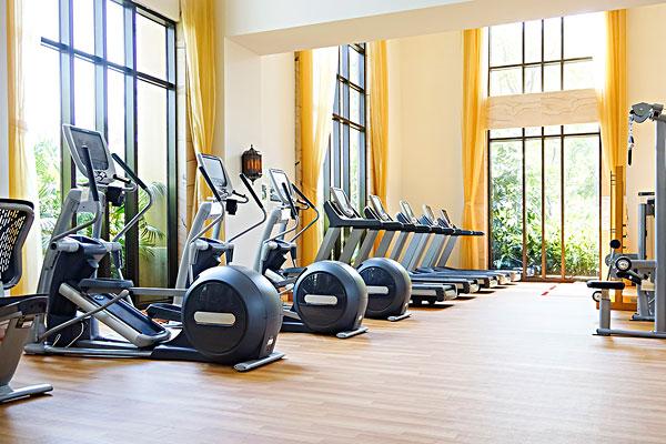 「健身房加盟问答」自助健身房投资多少钱