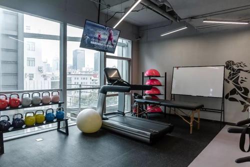 投资开个小型健身房需要多少钱?