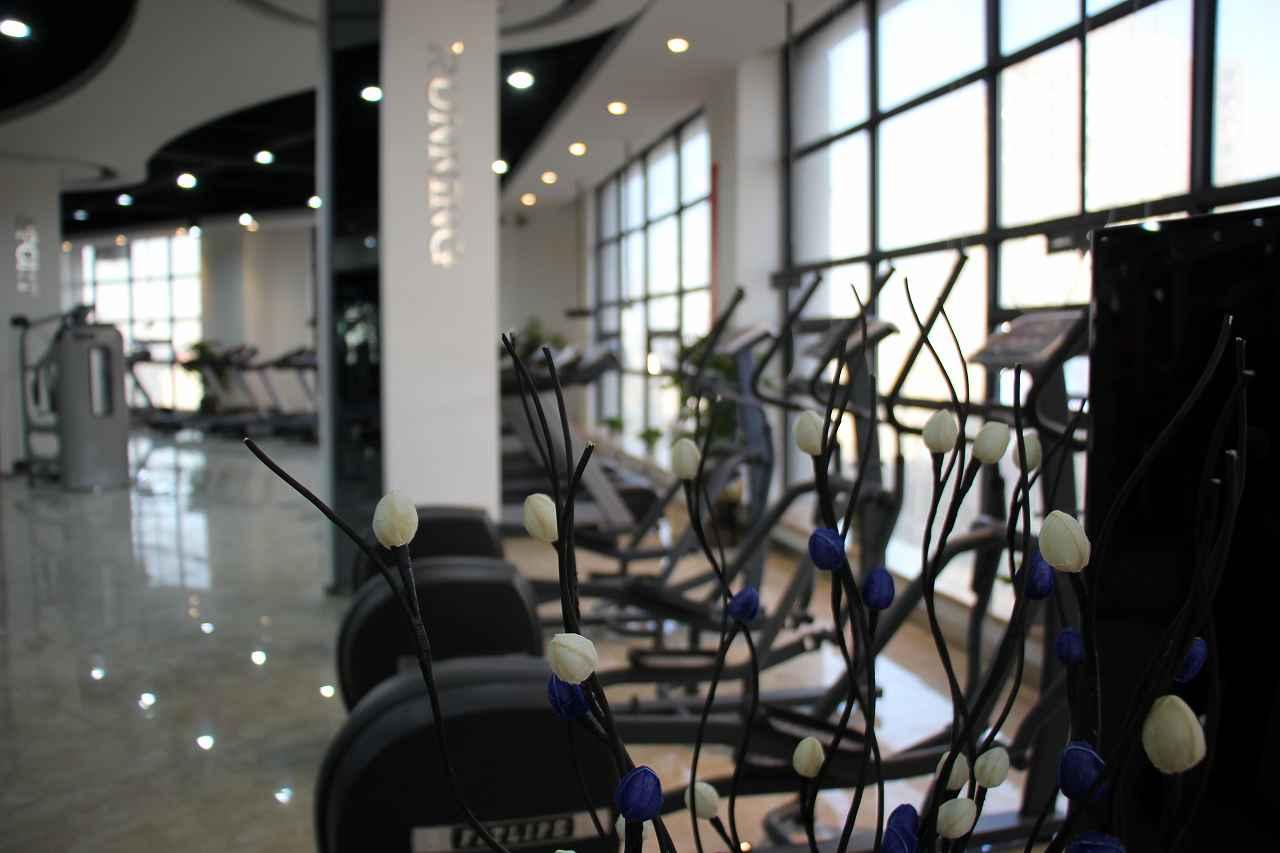 在桂林投资一个健身房需要多少钱
