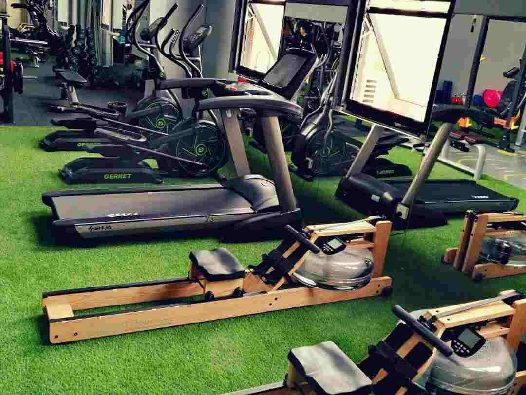 开健身房现在都是亏本吗