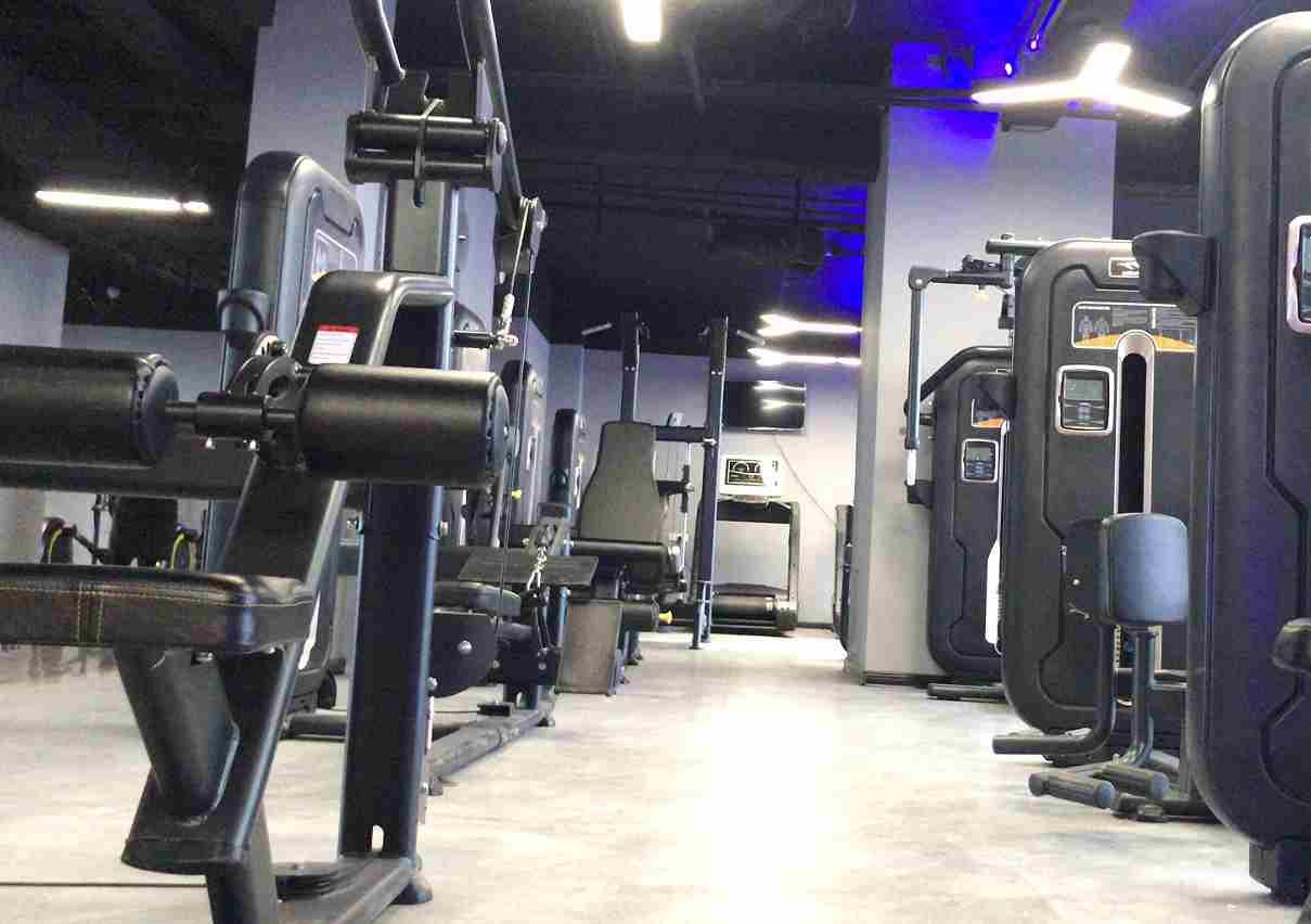 开一家品牌加盟的健身房需要多少成本?
