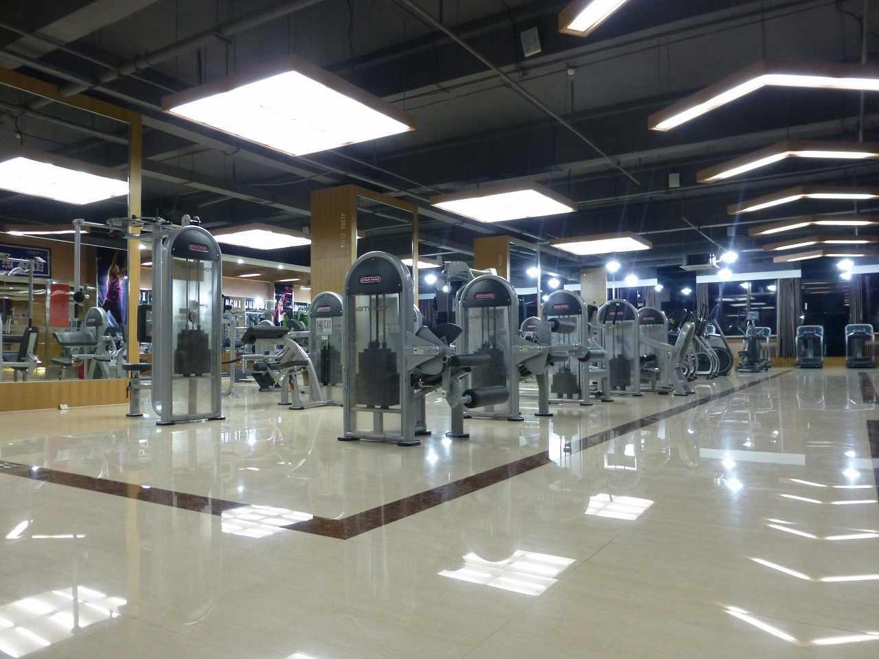 如何做好一家健身房投资