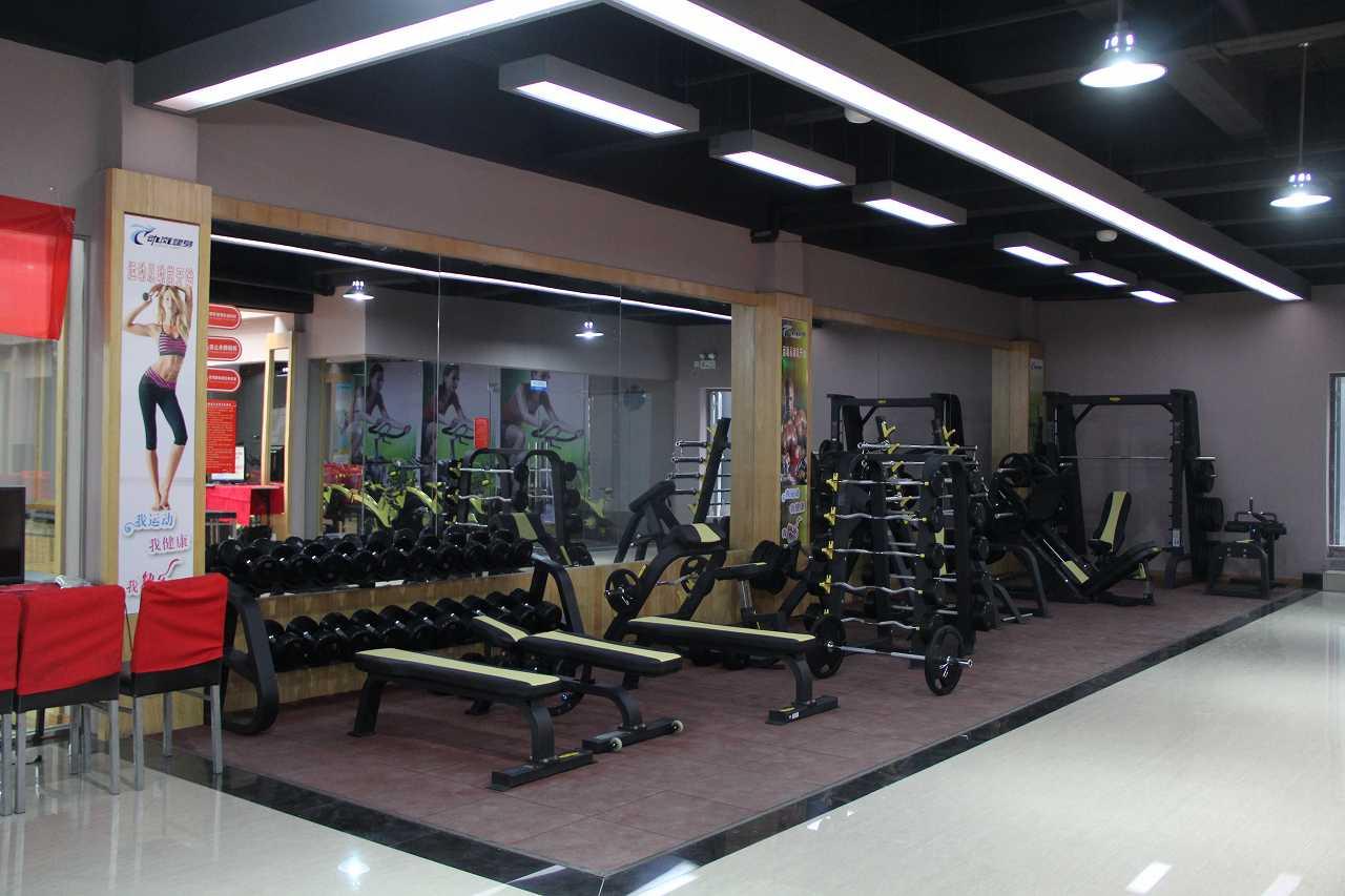 外行如何开健身房该怎么经营?