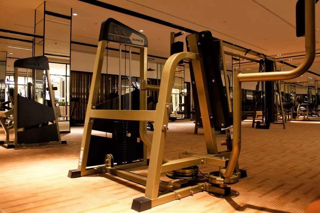开健身房需要办理哪些手续条件?