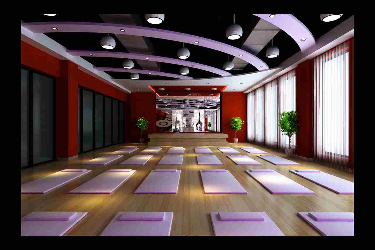 在烟台开健身房连锁店需要投资多少钱?『开连锁健身房能赚钱吗』