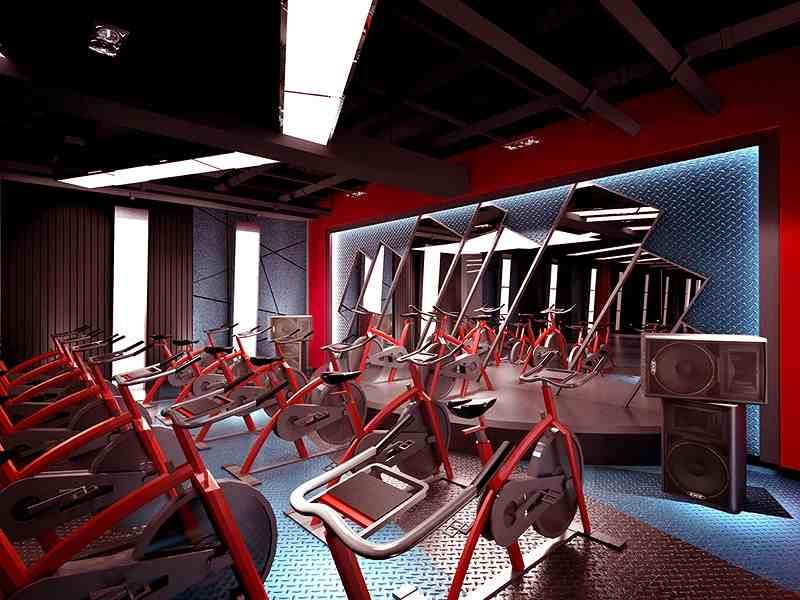 投资开个小型健身房大概需要多少钱?