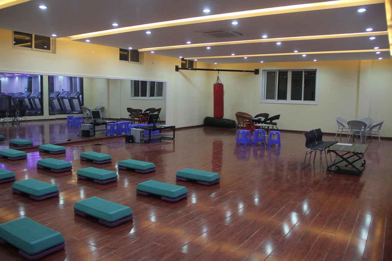 健身|私教工作室应该如何运营?