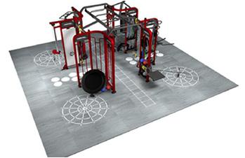 360训练架