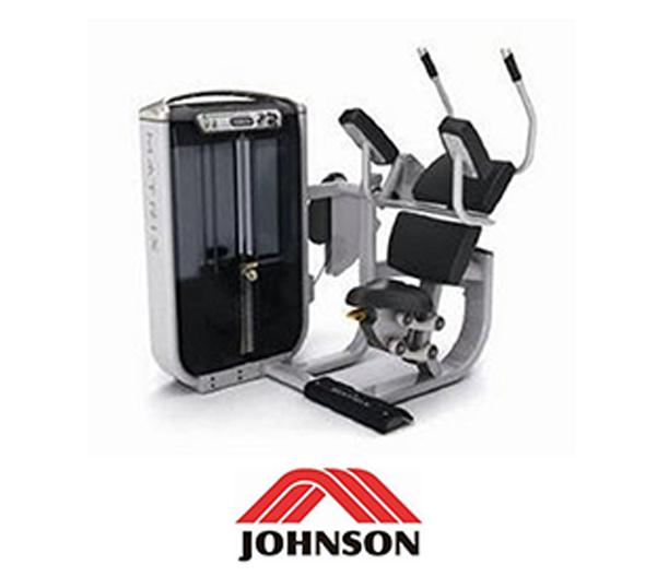 乔山健身器械