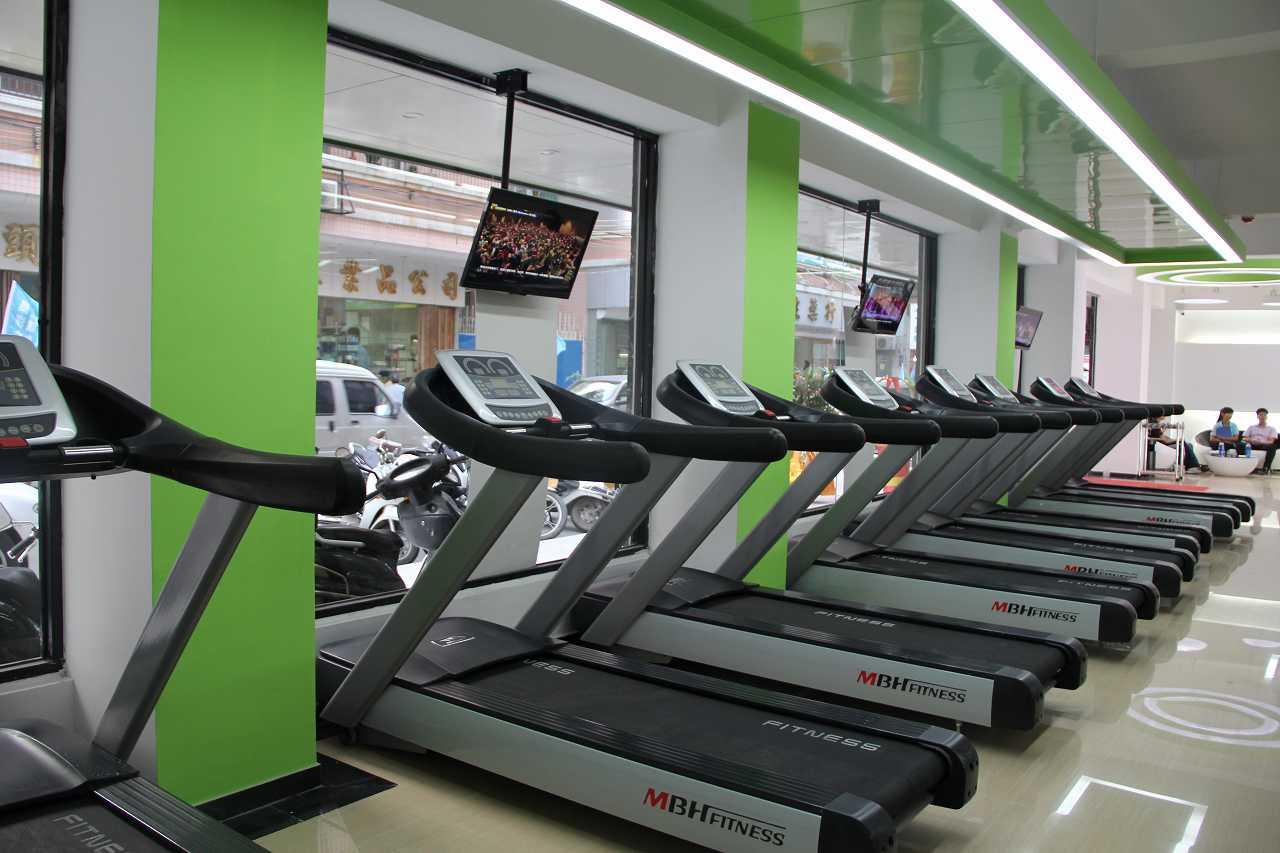 健身房一般开业多久需要重新装修