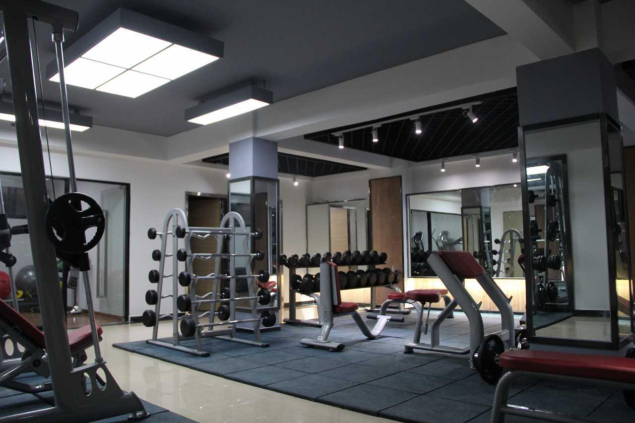 大学生创业开健身房