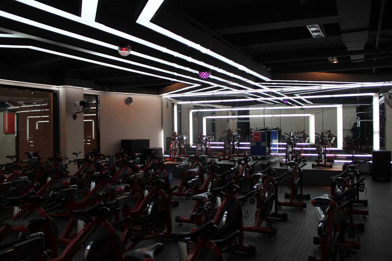加盟健身房健身加盟店品牌大全