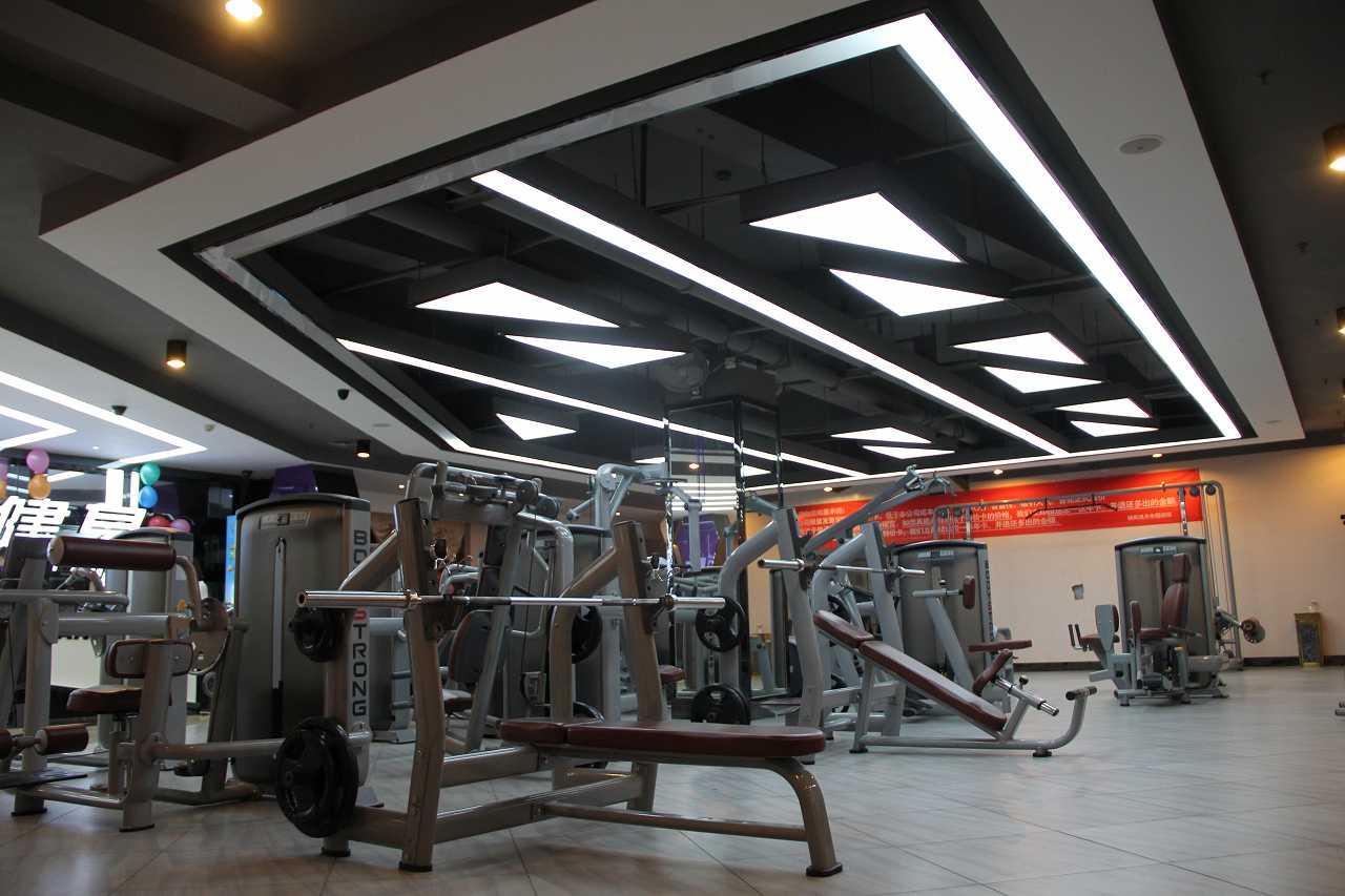 健身房一般需要投入多少钱