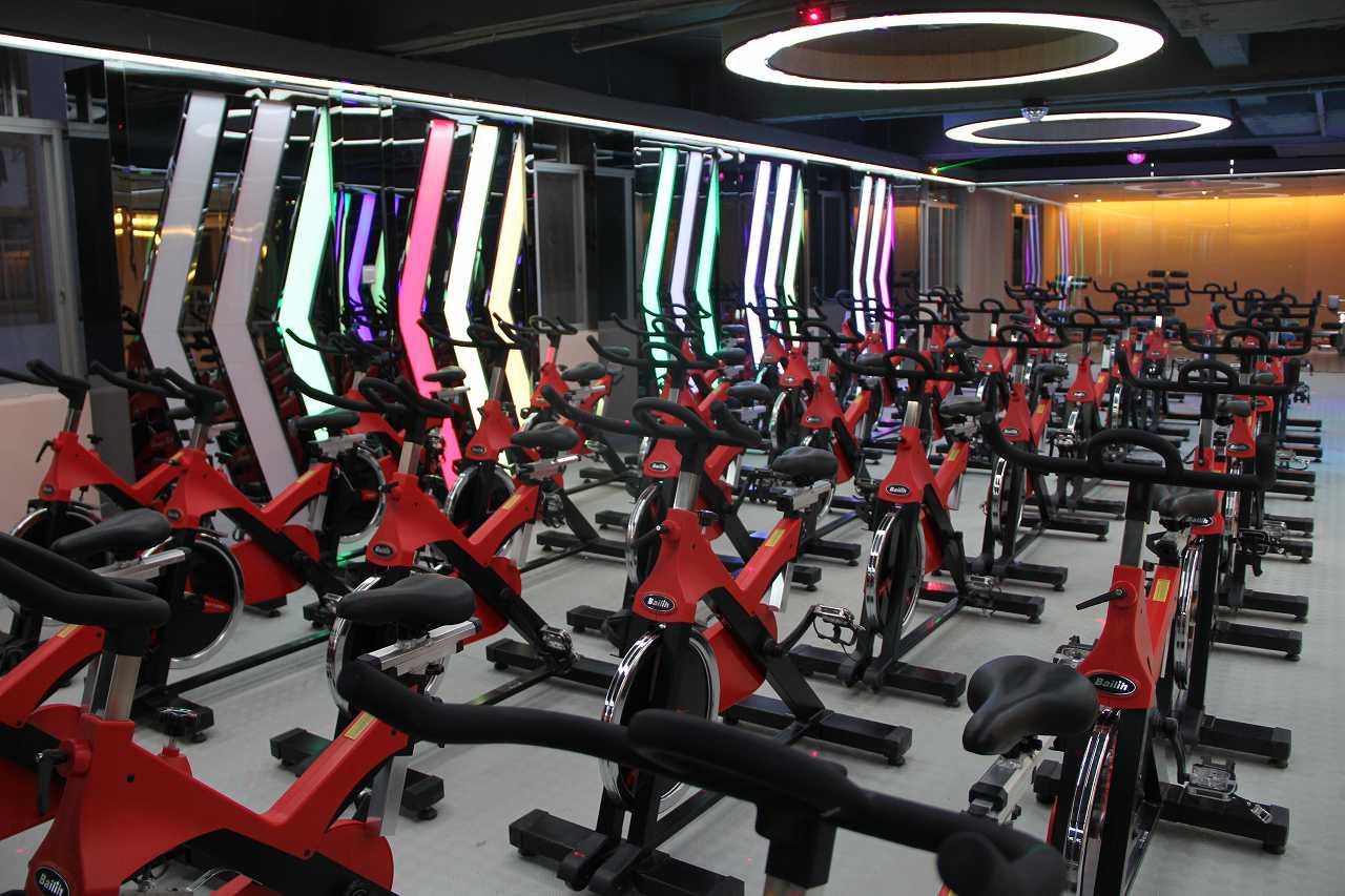 健身房怎么运营