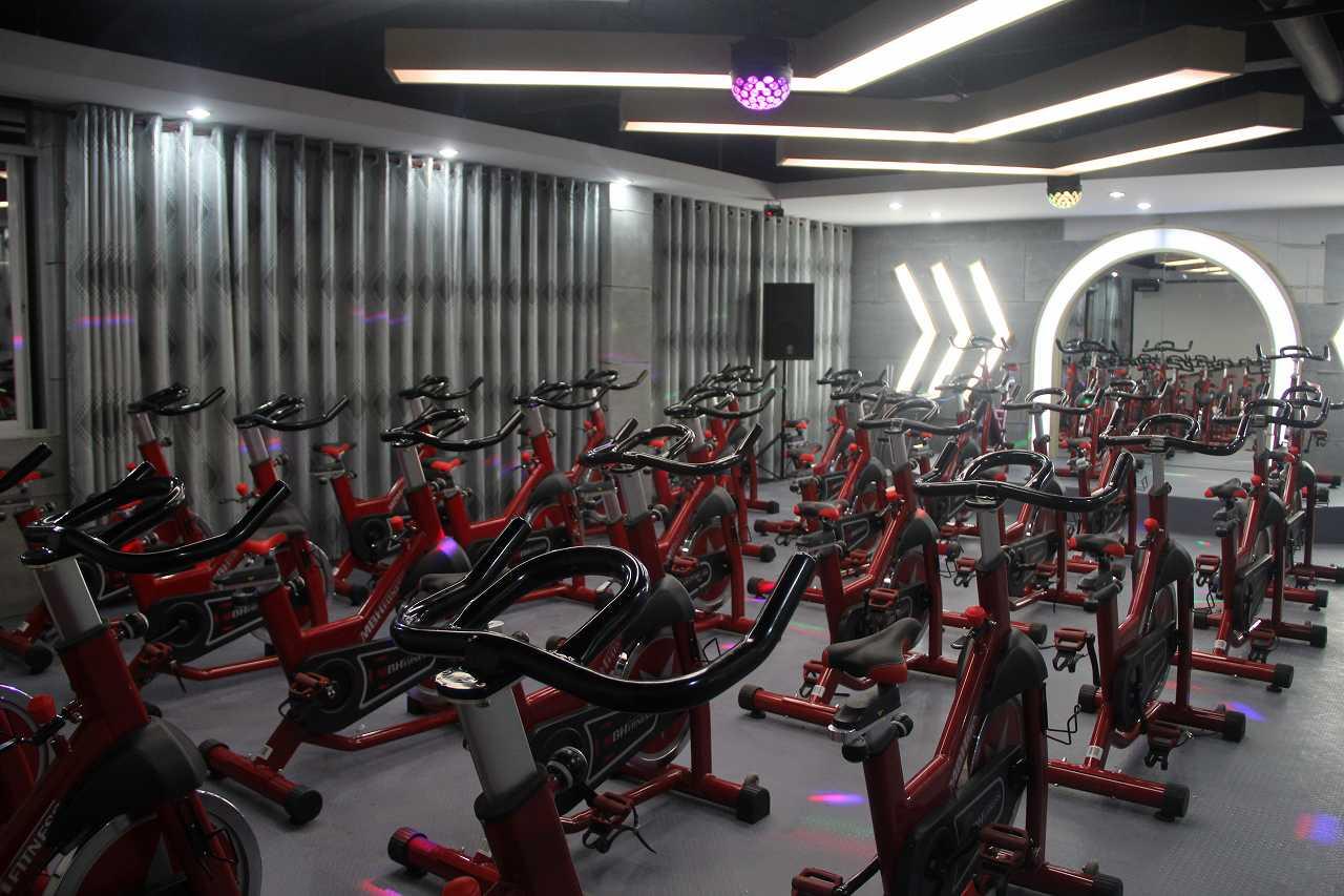 如何加盟健身房