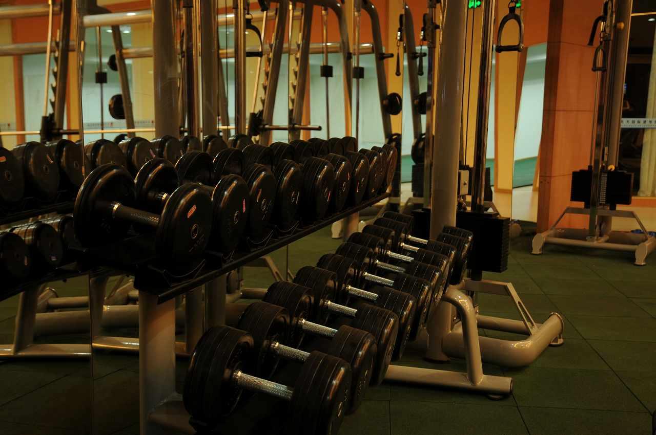 健身房连锁加盟费用